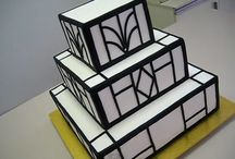 cakes / by Jann O'Flynn
