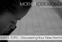 MOTHERHOOD ARTICLES