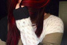 I love Hair <3