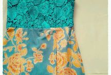Fashion Batik Cantik
