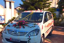 Taxi Service Chandigarh / We offer 24/7 Taxi Service