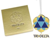 Christmas Gifts For Any Delta Lovin' Gal