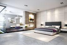 MASTER BEDROOM / the best master bedroom