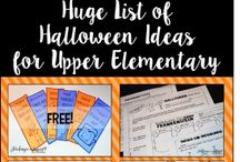 Holiday Teaching Ideas for Upper Elementary