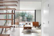 Edgy Interiors