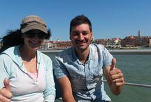 Private bike tours in Venice / Join us for a brilliant bike ride around Venice Lagoon & Lido Island