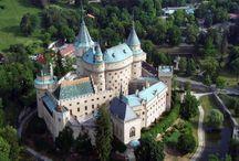 Czech Republic & Slovakia