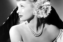Old Hollywood glamour / by Brandy Gourley