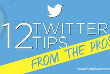 Twitter Articles / All things #Twitter