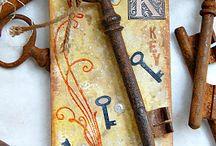 Nøkler / Gamle nøkler