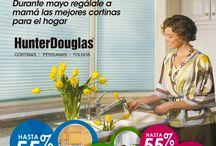 Home Appliances Ahora tiene un nuevo Aliado!  - Hunter Douglas - / Home Appliances Ahora tiene un nuevo Aliado!  - Hunter Douglas -