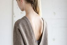 Fashion / Mode og tøj