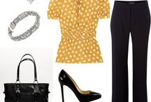 Business attire / by NaKita Wiley