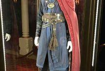 Dr.Strange Costume