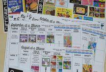 Preschool Planning