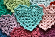 If only I had all the time in the world.... to crochet / Haken crochet / by Mariska van de Laar