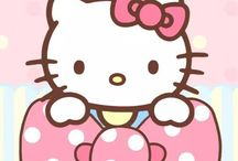 all about hello kitty