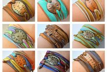 Jewellery  / Beautiful eclectic collectables jewellery
