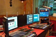 UCT Radio Studio