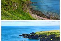 Schottland / Du planst einen Urlaub in Schottland, willst in Schottland Wandern – hier gibt es Tipps zu einer Reise nach Schottland.