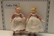 Muñecas TM