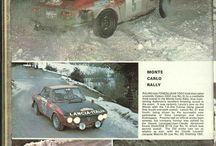 Daf 55 rally