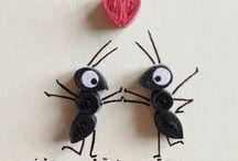 Idei furnici