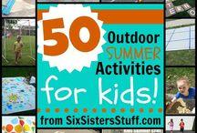 Activities for Kids, .....