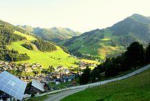 Austria - sustainable travel / Sustainable travel in Austria: hotel tips - nachhaltiges Reisen in Österreich: Hotel Tipps