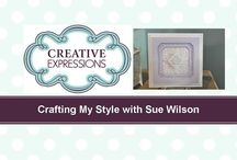 Creative by sue / Sue wilson