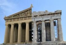 Griekse stijl 1100-146 v. Chr.