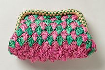 Crochets / by Susie Barlow