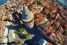 Istanbul / by Ayşe Denizli