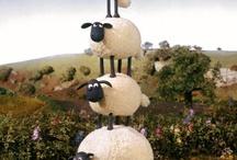 Shoun das Schaf