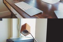 Mac Workspace