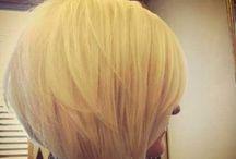 Hair / by Haylie Kela