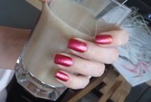 Having OPI fun / Nail polish addict