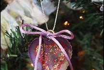 Ornament Ideas