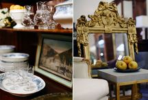 Our Showroom / Photos of our beautiful 18,000 square foot showroom! Perfectly curated, stunning 18th and 19th century antiques.  View all inventory online at firesideantiques.com