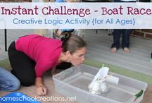 Activities/Leadership Ideas for Work