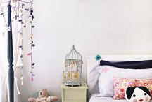 baby/nursery/child / I'm going to be a step Nanny, so I'm indulging in some baby room decorating.