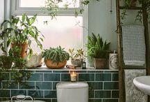 łazienka w kamienicy
