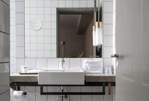 Badrum / Nya huset