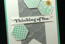 Hexagons!!