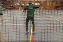 HV Ton&Gido HB1 2014 / Promotie Jongens handbal 2014