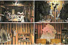 """Viikinkiravintola Harald Thorin kyläkauppa / Viikinkiravintola Haraldin kyläkauppa """"Thorin kyläkauppa""""  http://shop.ravintolaharald.fi/"""