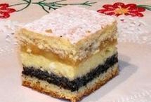 koláč štedrák