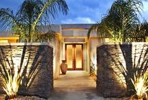 Architecture and Exterior Designs