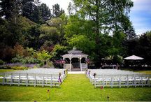 San Francisco Bay Area Wedding Venues