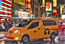 taxis in the news / The latest taxi news from TaxiFareFinder / by Taxi Fare Finder